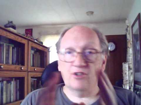 Simple Rune Advice with Uncle Thor 2011 June 30.avi
