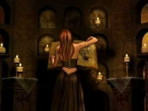 Pagan/Wicca- The Witch's Song