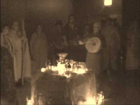 Best of Magick TV - Chicago Unity Ritual 2009