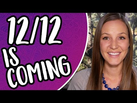 3 Things You Need to Know About the 12-12 Ascension Energy (December 12th)