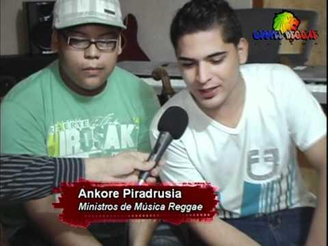 Gospel Reggae Panamá - Programa 9