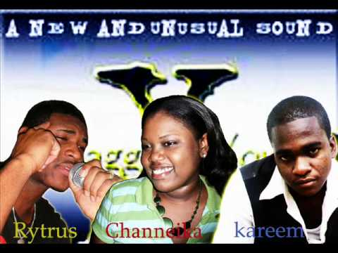 Jesus A Come Steven Rytrus,Channeika McCollin,ft Kareem{State Of Emergency Riddim}