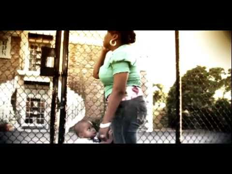 Tamara Calder - Lift Up Your Head Video [The Journey Part III - 2011]