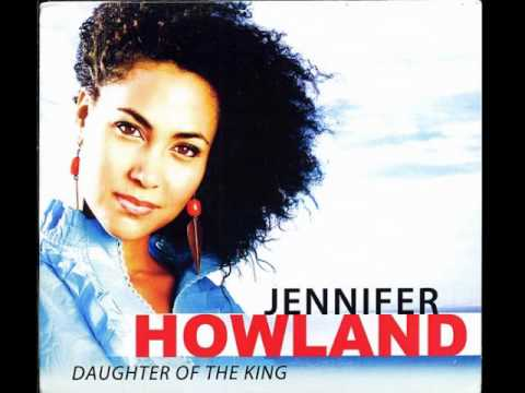 Jennifer Howland - Rise Again (Feat. Avion Blackman)