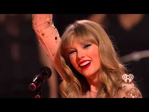 Taylor Swift   Live at iHeartRadio Music Festival 2012 FULL HD 1080p nifgi