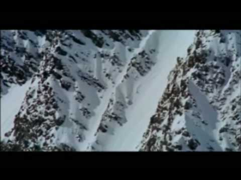 Warren Miller - Off the Grid - Points North Segment (Part 1 of 2)