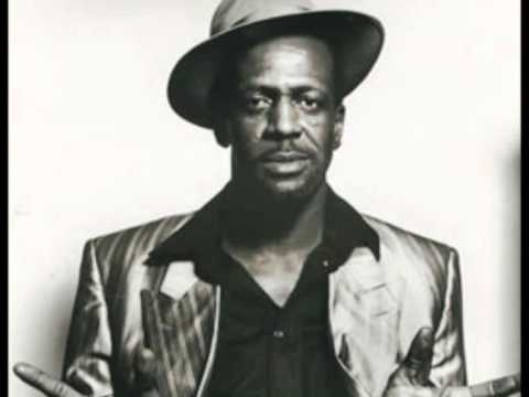 Gregory Isaacs - Sad To Know (That You're Leaving) R.I.P