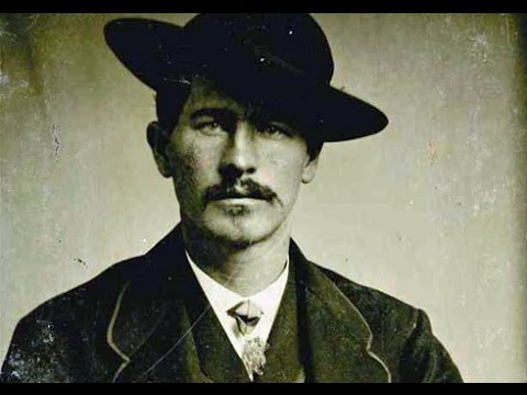 WYATT EARP - THE REAL STORY OF THE LEGEND (WILD WEST HISTORY DOCUMENTARY)