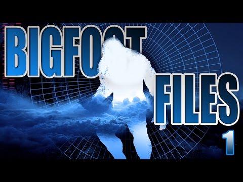 Bigfoot Files / The Yeti