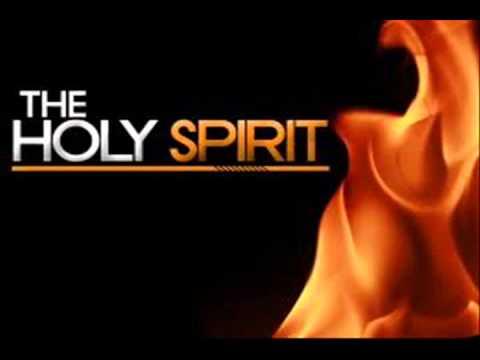 Dr.Myles Munroe - The Holy Spirit