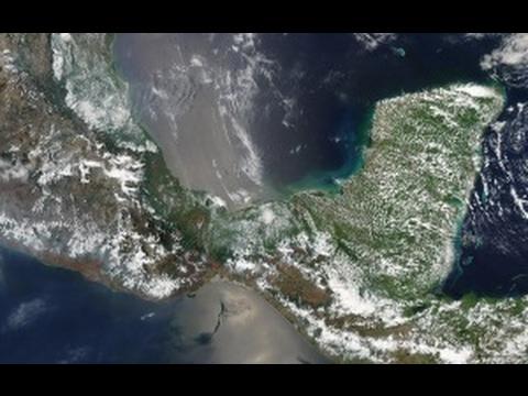 hidden secret found, NASA the end of mankind leaked document