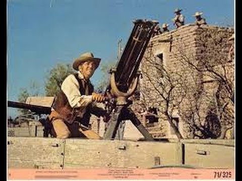 Western movies cowboys and indians - Something Big - Old western movies in color