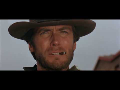 A Fistful of Dollars  (Full movie,Classic Film,English)  *full movie for free*