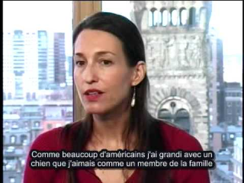 Interview de Melanie Joy PhD.avi
