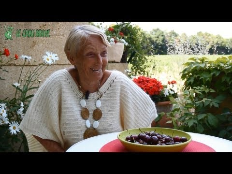 Irène Grosjean ou la vie en abondance (with English subtitles)