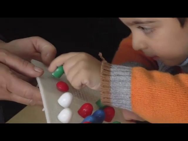 Where there is a will, there is a hope: Basma Center for disabled children in East Jerusalem