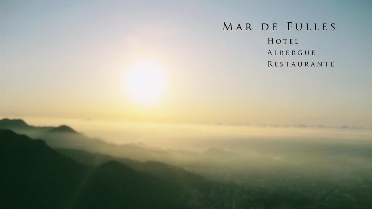 MAR DE FULLES - EL HUERTO