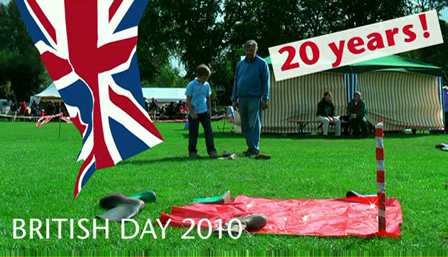 British Day 2010 – 20th anniversary