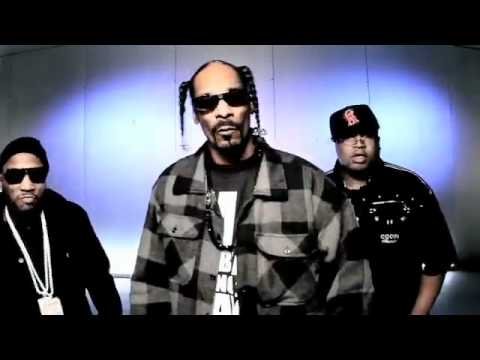 Snoop Dogg - My Fucn House ft. Young Jeezy & E-40