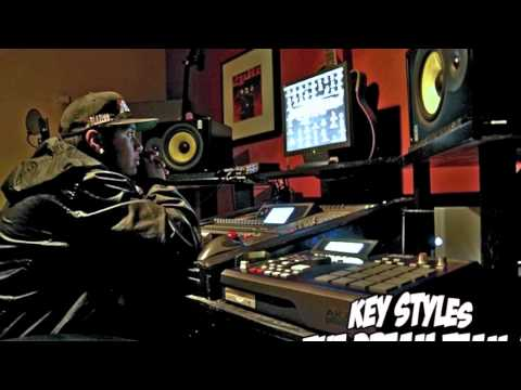 """T-Pain feat. key styles - """"Motivated"""" off """"prEVOLVEr The Mixtape"""""""