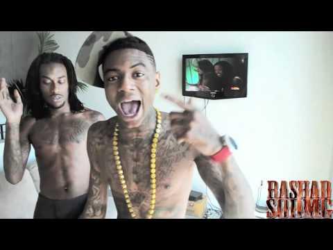 Soulja Boy - SNRS (Skinny Niqqas Running Shxt)
