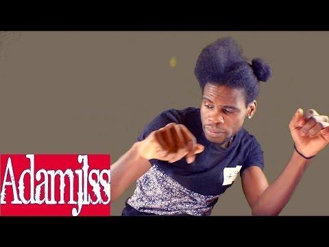 Adamjlss - A Bit More (Official Video) Prod. By OGE BEATS