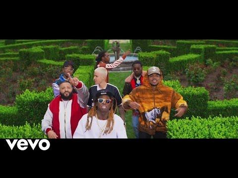 DJ Khaled - I'm the One ft. Justin Bieber, Quavo, Chance the Rapper, Lil Wayne