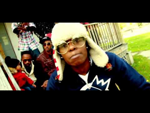 """TYEDACEO - 100 BANDZ """"Official Music Video"""""""