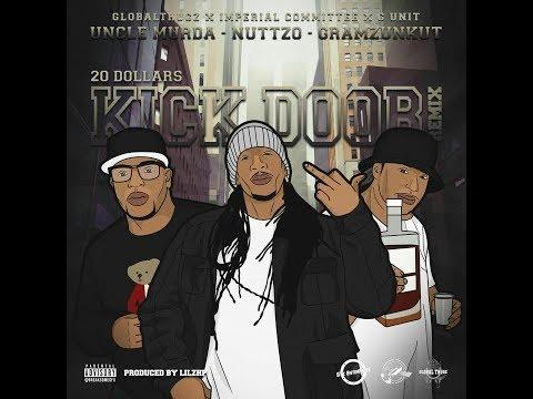 """Globalthugz feat. Uncle Murda """"Kick Door"""" Remix (Official Video)"""