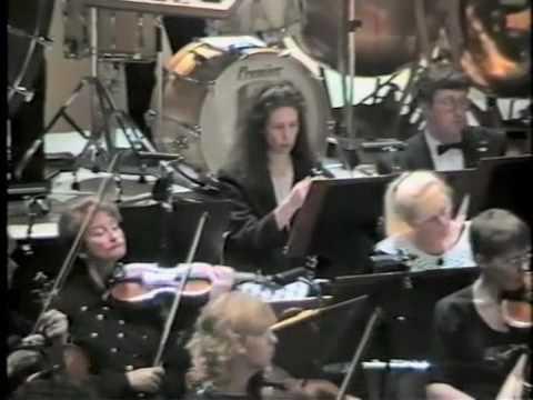 Huub Claessens performs La Bohèmienne from Tableaux de Provence by Paul Maurice