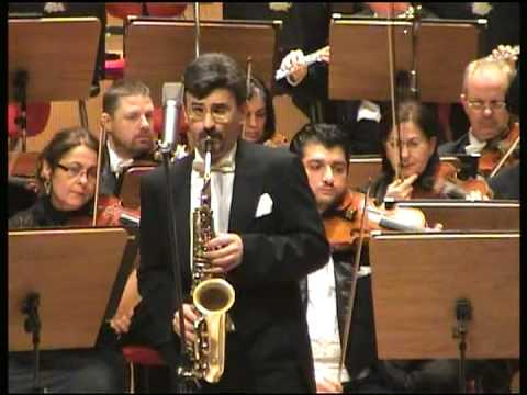 Maurice-Kerkezos-Bucharest Radio (II.Cancoun per ma mio)