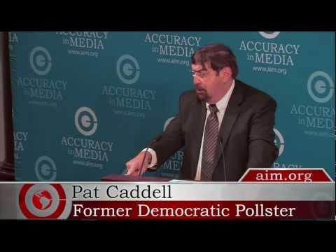 "Pat Caddell Says: Media Have Become an ""Enemy of the American people"""