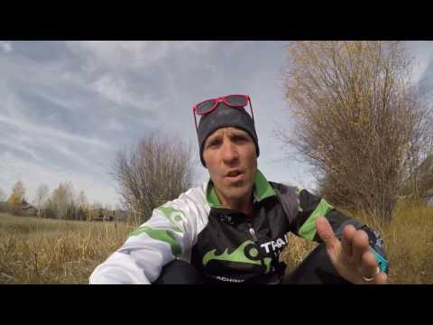 Running With Eric #1: Train for Altitude and Mountain Races at Sea level