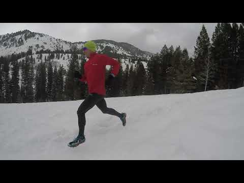 Early Season DOWNHILL RUNNING + IT Band Syndrome Prevention