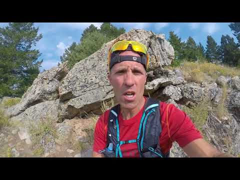 Running Very Steep is Good for You and Your Ultra Running
