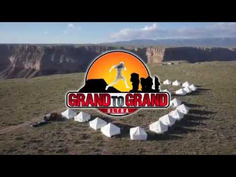 Grand to Grand Ultra 2014 Event Trailer
