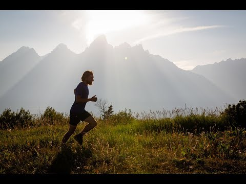 Teton Dreams- The Quest to Break a Record