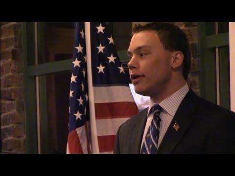 Jimmy Sengenberger Talks Messaging Conservatism