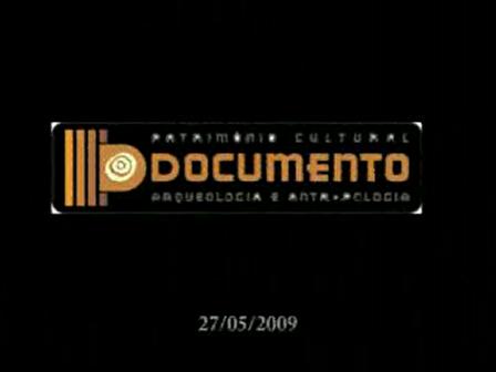 Oficina Cultural Xingu -  27 Maio de 2009