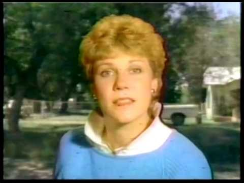 A Little Good News-Ann Murray (Original 1983 Video)