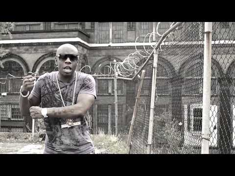 Mynista: Nuthin' But the Blood [Official Music Video]