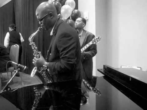 How Great is Our God Angelo Sax Shaw & Ron Cross - Mobile.m4v