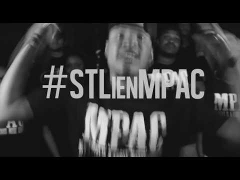 UNPLUGGED Music Video - @STLien_ of #MPAC Music Group