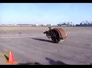 The RIOT Wheel