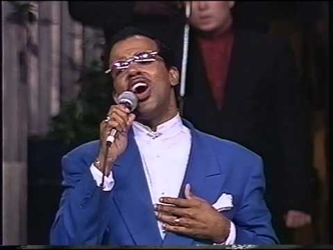 "Old Songs Medley-2 (VHS) - Bishop Carlton Pearson,""Live At Azusa"""
