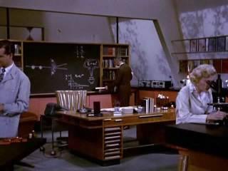 "Disney's ""Our Friend the Atom"" (1957)"