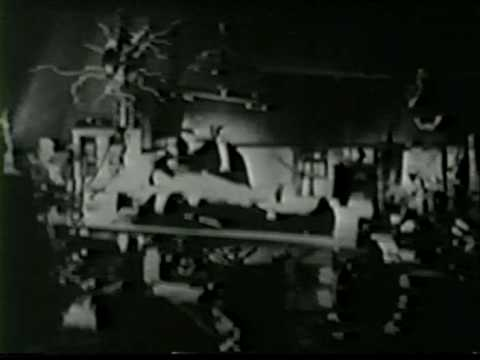 Abbott & Costello Meet Frankenstein (1948)