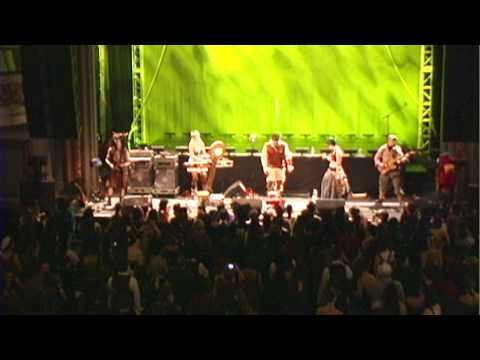 Abney Park - Until the Day I Die (live)