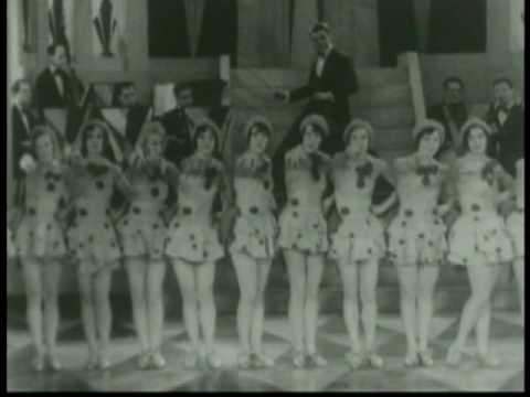 "Eddie Elkins and his Orchestra with the ""Minimum Wage"" Chorus"