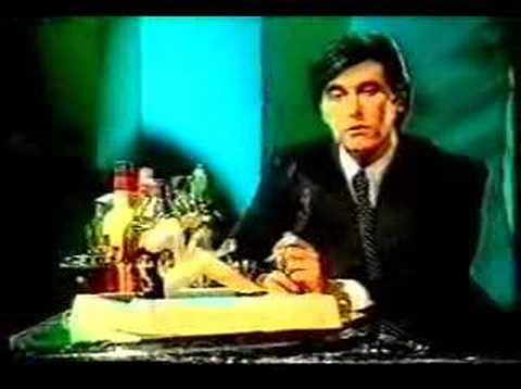 These Foolish Things (2) - Bryan Ferry 1974